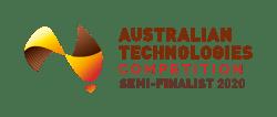 Australian Technology Awards Semi Finalist 2020