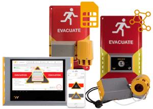 Evacuation System - TCU Managed
