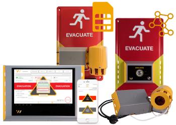 Evacuation System - TCU Managed-1