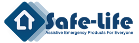 Safe-Life logo