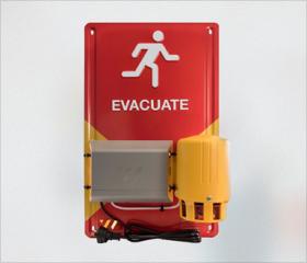 Evacuation Sirens