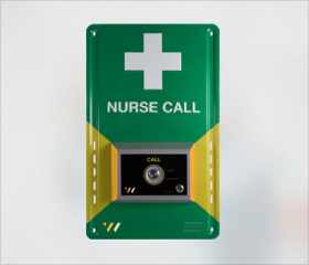 Nurse call points