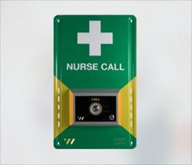 Nurse call points
